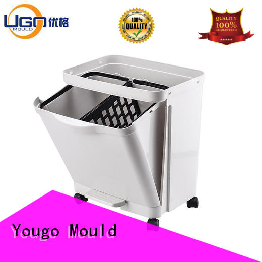 Yougo plastic products company daily