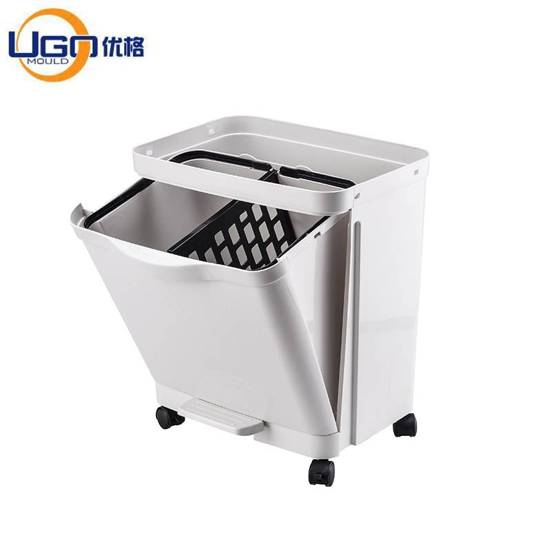 Household sorting garbage 48L