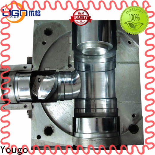 Yougo New industrial mold manufacturing for sale project