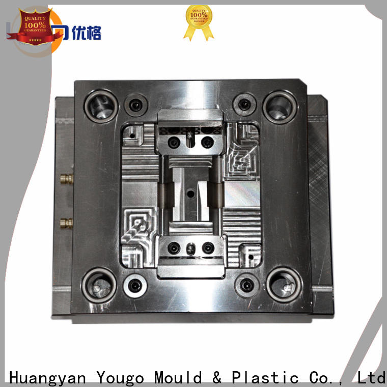 Yougo Custom precision moulds supply