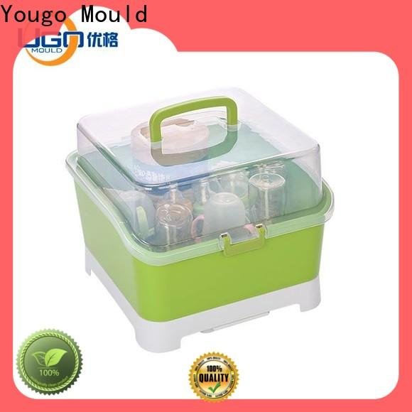 Yougo Custom plastic products suppliers medical