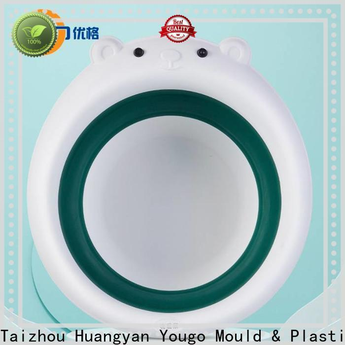 Yougo Custom plastic products manufacturers industrial