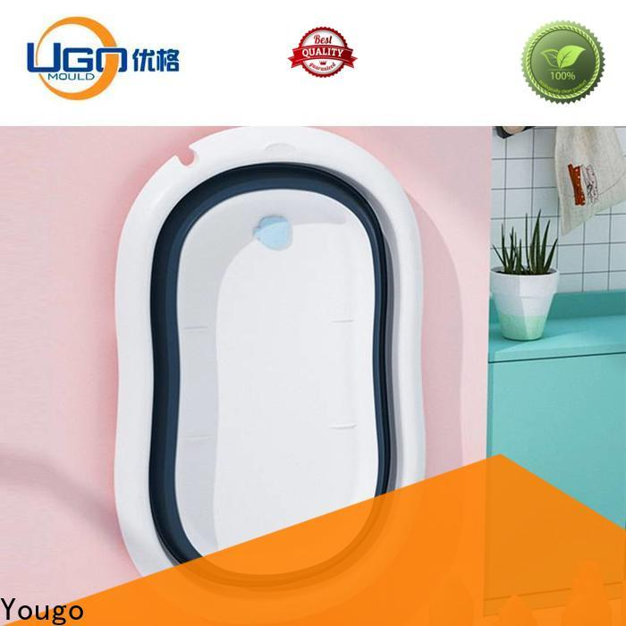 Yougo High-quality plastic molded products factory industrial