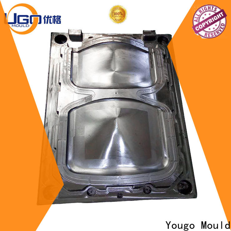 Yougo High-quality commodity mould factory for house