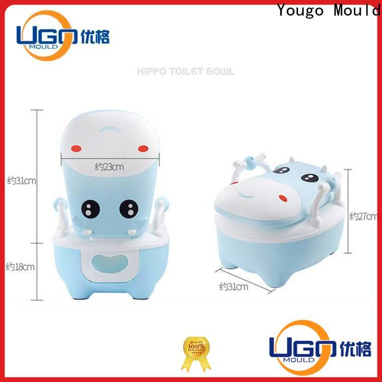 High-quality plastic products manufacturers office