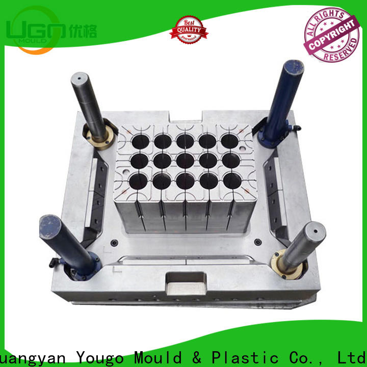 Yougo Top commodity mold manufacturers commodity