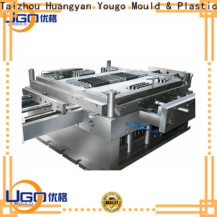 Yougo industrial molds suppliers engineering