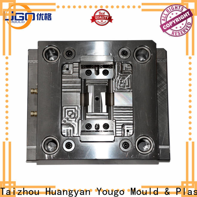 Yougo New precision moulds and dies for business electronic