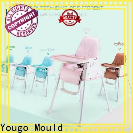 Yougo Best plastic molded products suppliers industrial
