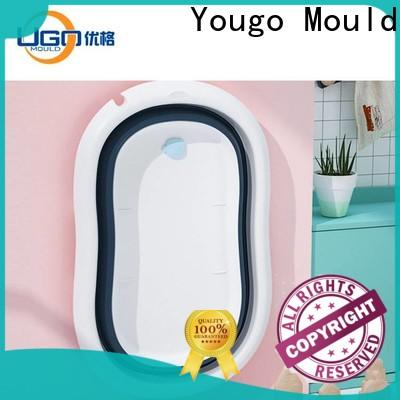 Yougo High-quality plastic molded products for sale industrial