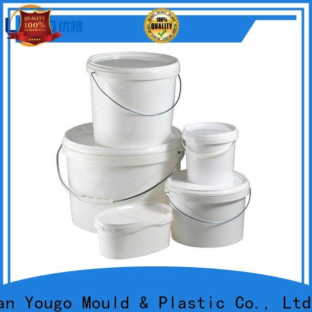 Custom commodity mould suppliers domestic