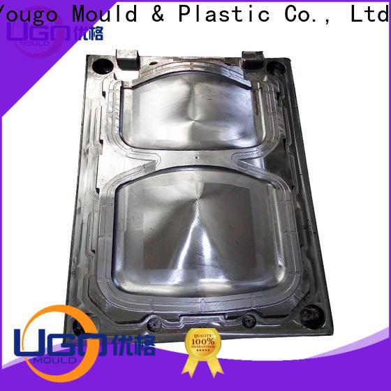Yougo Wholesale commodity mold company office