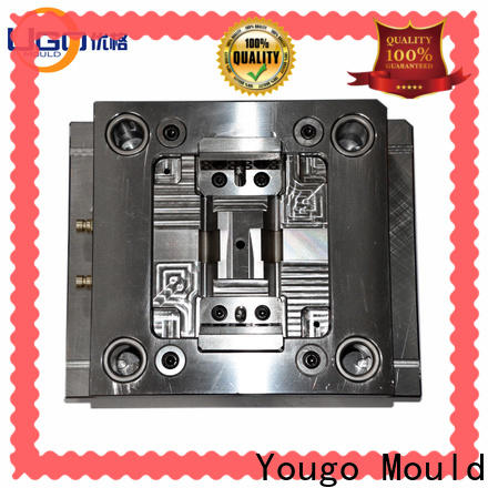 Custom precision mould for business auto