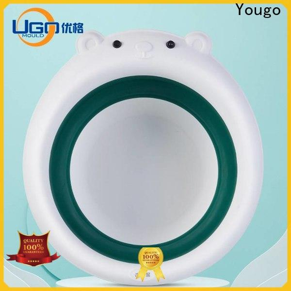 Yougo Wholesale plastic molded products suppliers office