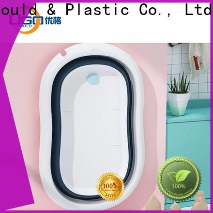 Yougo High-quality plastic molded products factory daily