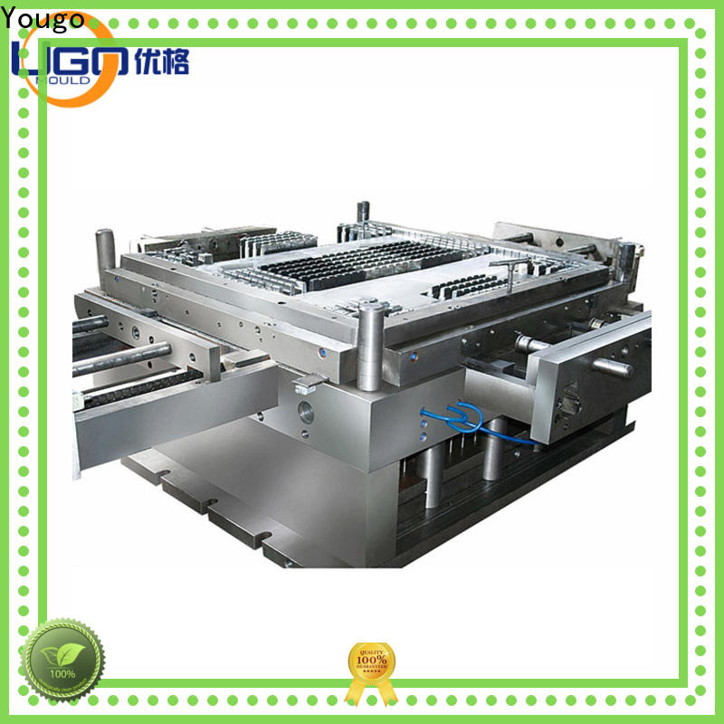 Yougo Latest industrial mold manufacturing suppliers building