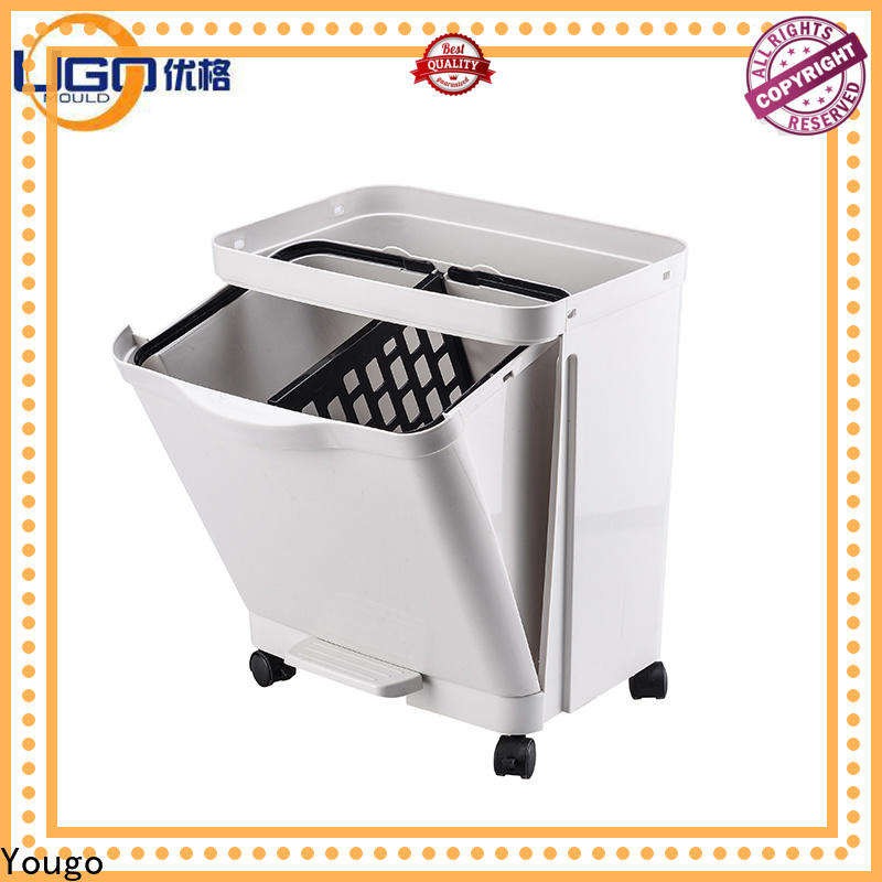 Yougo plastic molded products for sale office