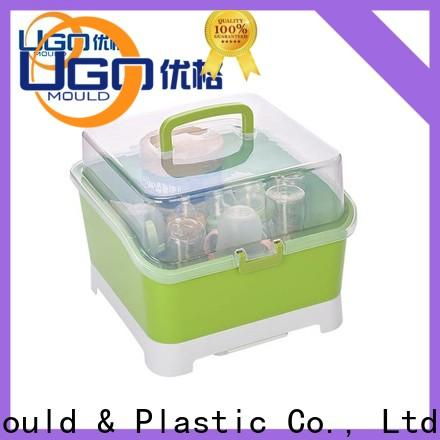 Yougo plastic products factory office