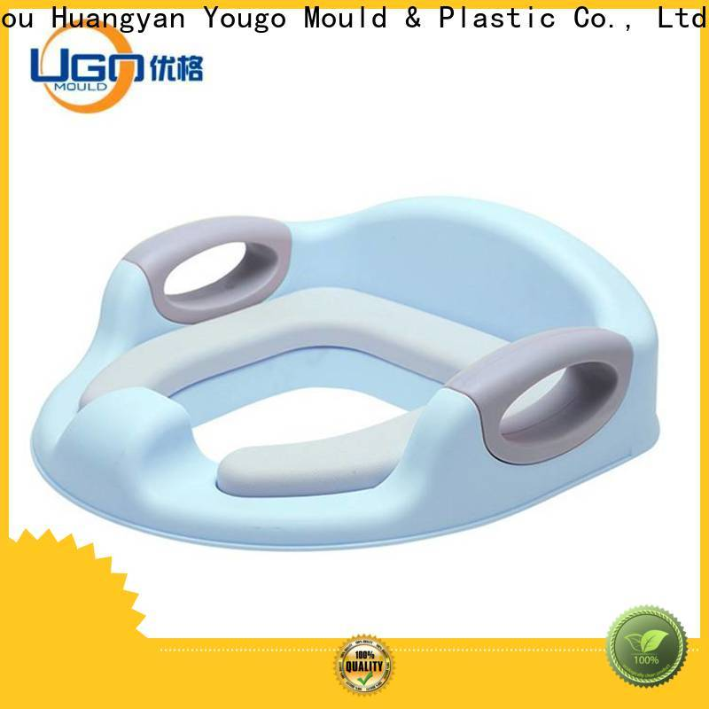 Yougo plastic molded products supply dustbin