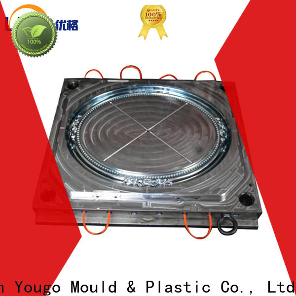 Yougo commodity mould suppliers office