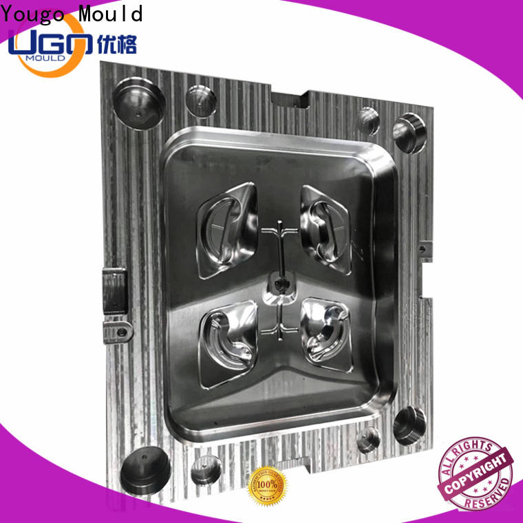High-quality industrial moulds company industrial