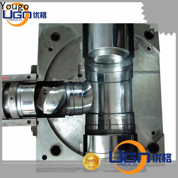 Yougo Custom industrial mold manufacturing suppliers industrial