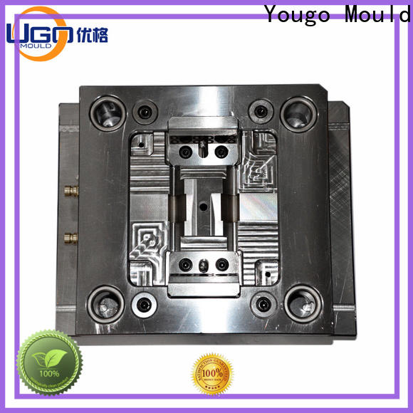 Yougo New precision moulds and dies manufacturers