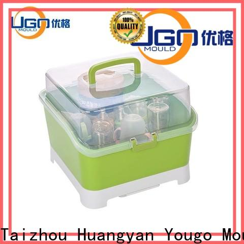 Yougo Top plastic molded products factory desk