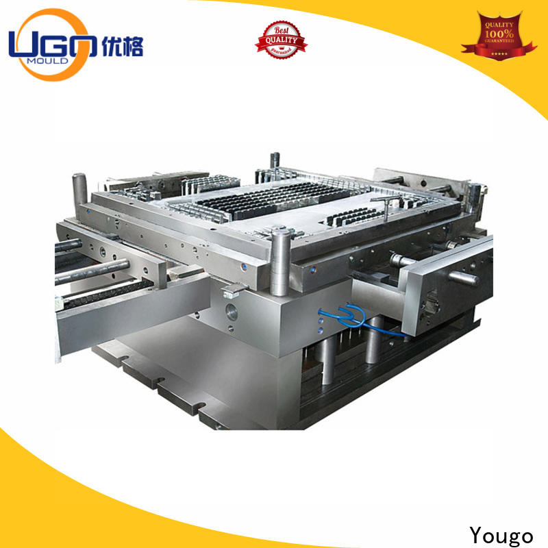 High-quality industrial mould manufacturers industry