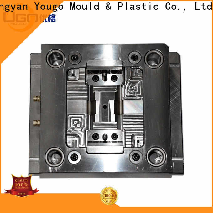 Yougo Best precision moulds & dies for sale