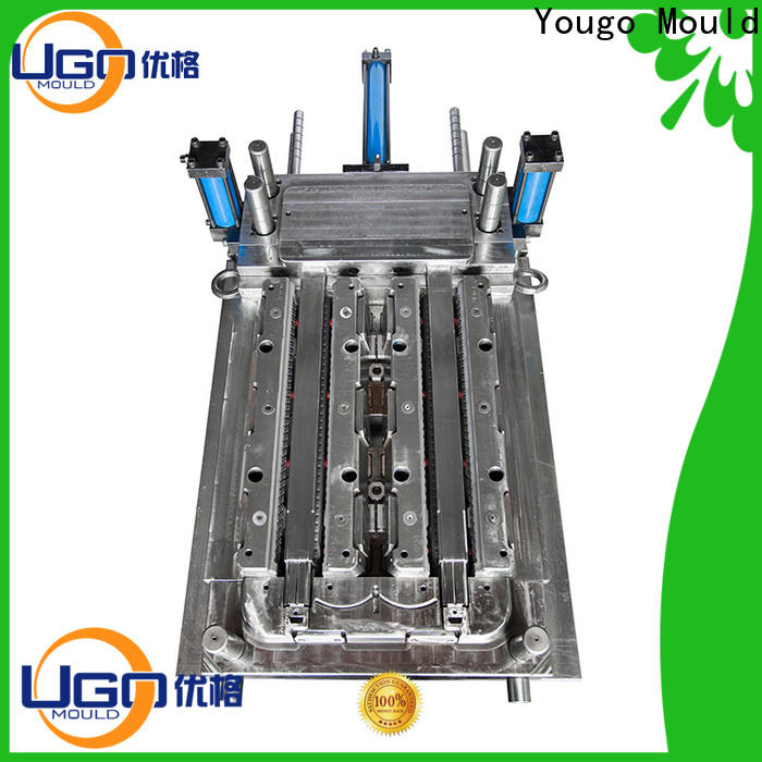 New commodity mould for business office