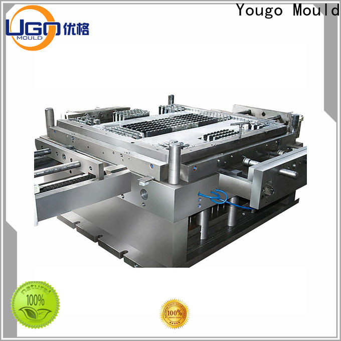 Yougo High-quality industrial mold manufacturing suppliers project