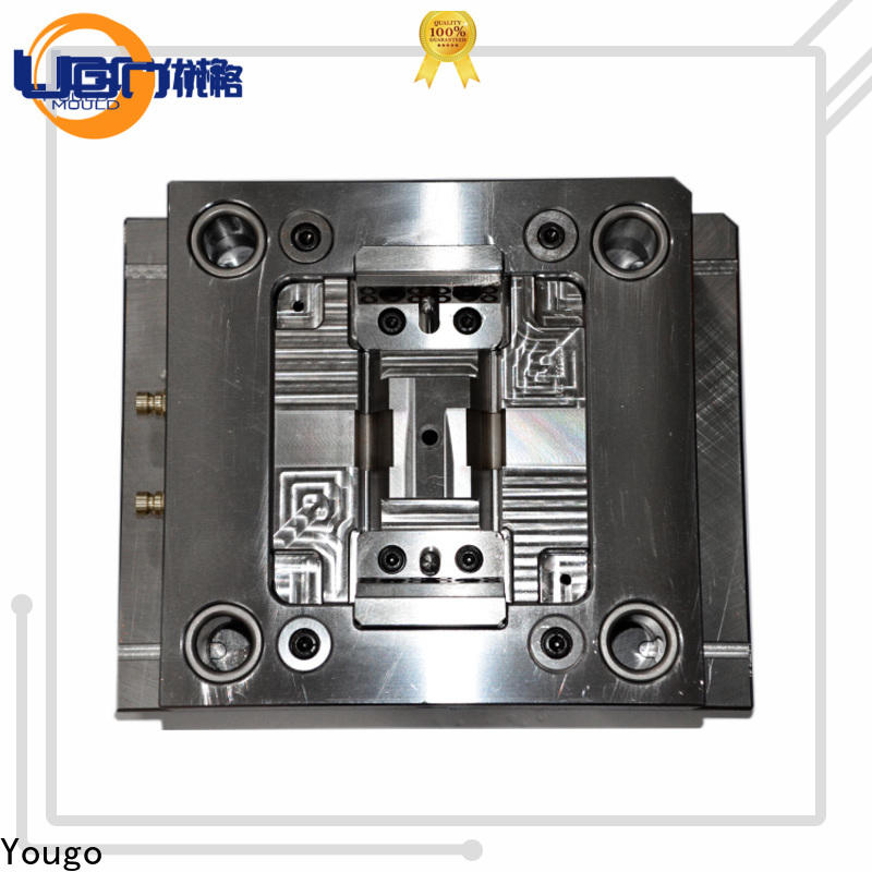 Yougo Latest precision moulds & dies supply