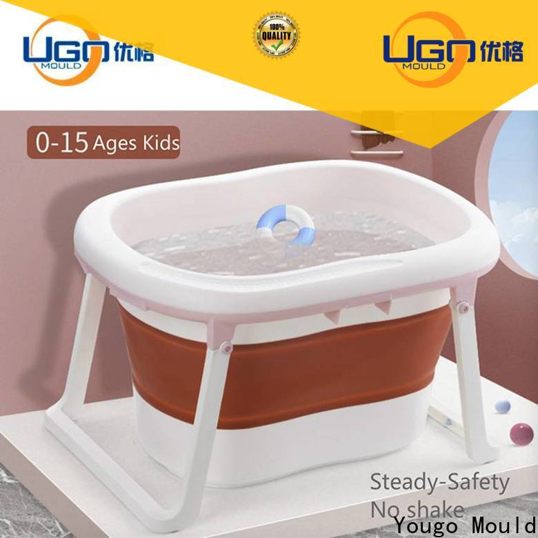 Yougo Custom plastic products company office