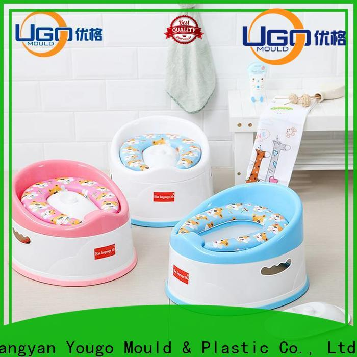 plastic molded products company desk