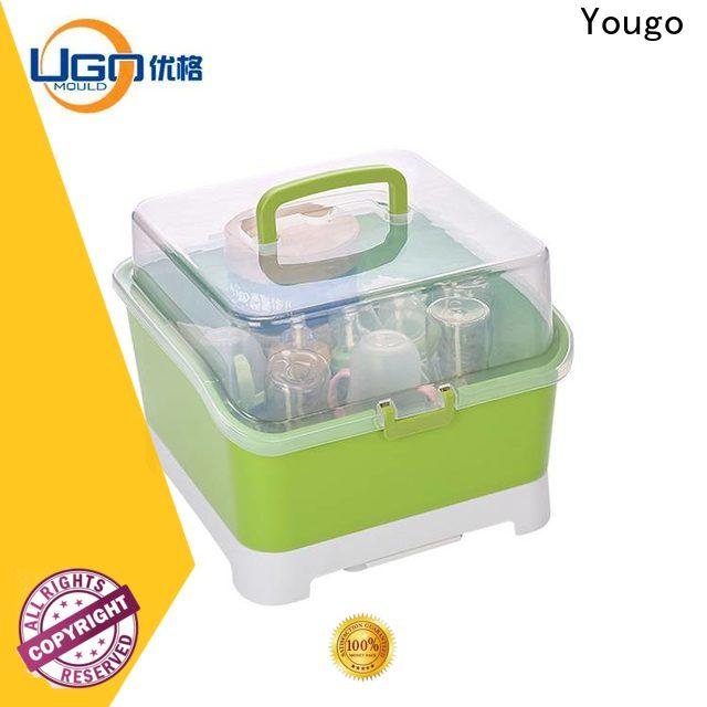 Yougo Latest plastic molded products suppliers home