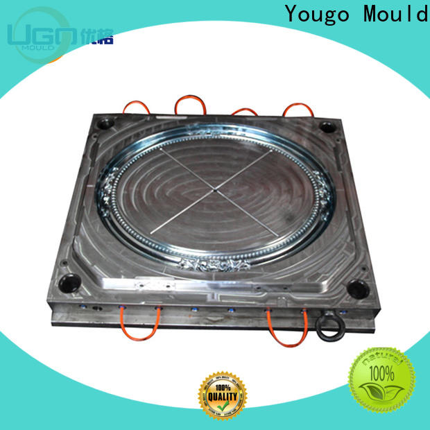 Yougo New commodity mold factory office