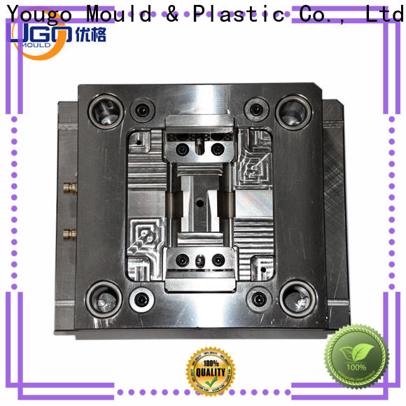 Yougo High-quality high precision mold manufacturers