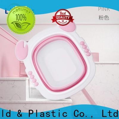 Best plastic products factory dustbin