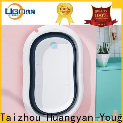 Yougo Custom plastic molded products suppliers office