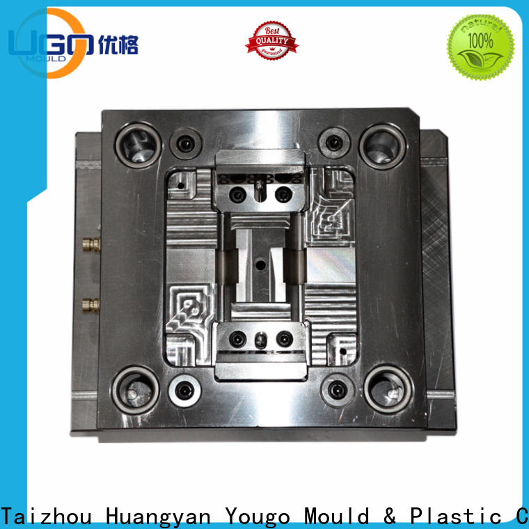 Yougo Wholesale precision moulds and dies for business