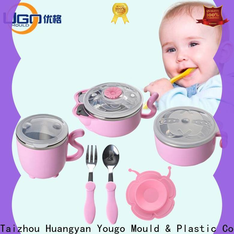 Yougo plastic products manufacturers home