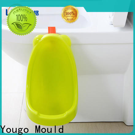 Yougo plastic molded products for sale dustbin