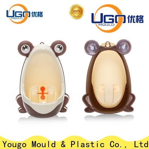 Yougo plastic molded products suppliers industrial