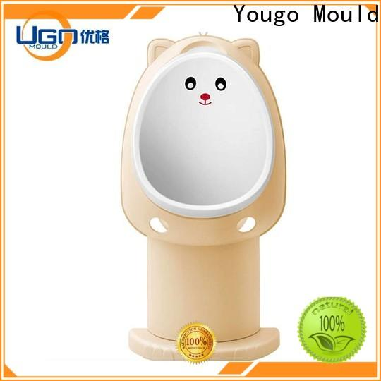 Yougo Best plastic molded products suppliers desk