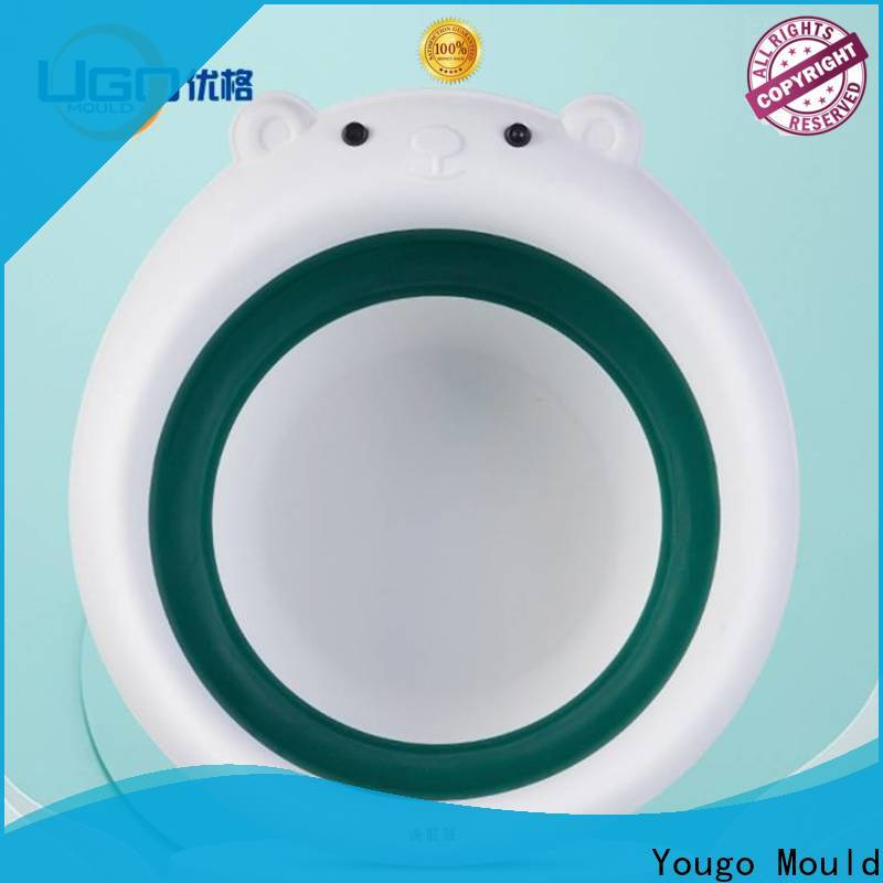 Yougo New plastic products suppliers industrial