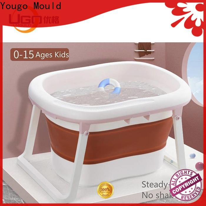 Wholesale plastic molded products factory daily