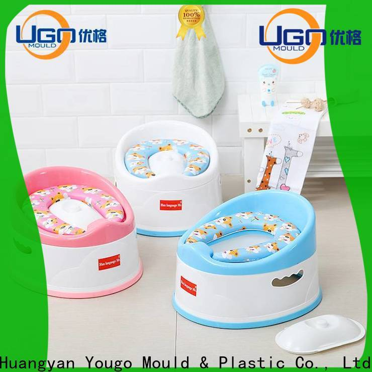 Yougo Latest plastic molded products factory home
