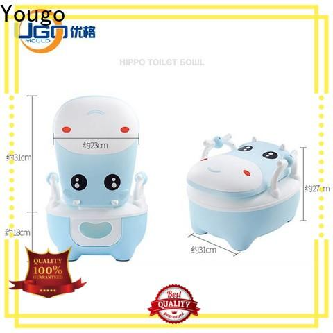 Yougo Latest plastic molded products for sale home