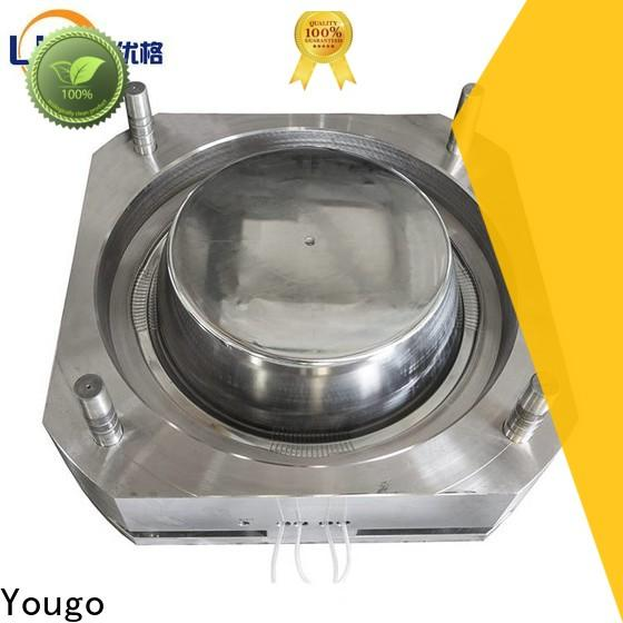 Yougo Custom commodity mold manufacturers office